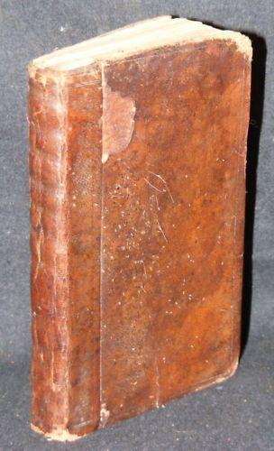 JOHN BUNYAN 1752 THE HOLY WAR MADE BY SHADDAI UPON DIABOLUS - FULL PAGE WOODCUTS