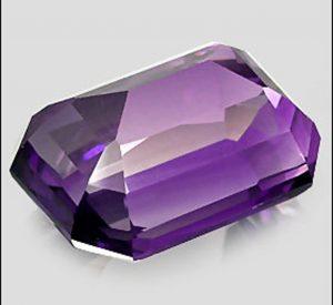 Natural Ametrine Bolivia – Violet/Gold