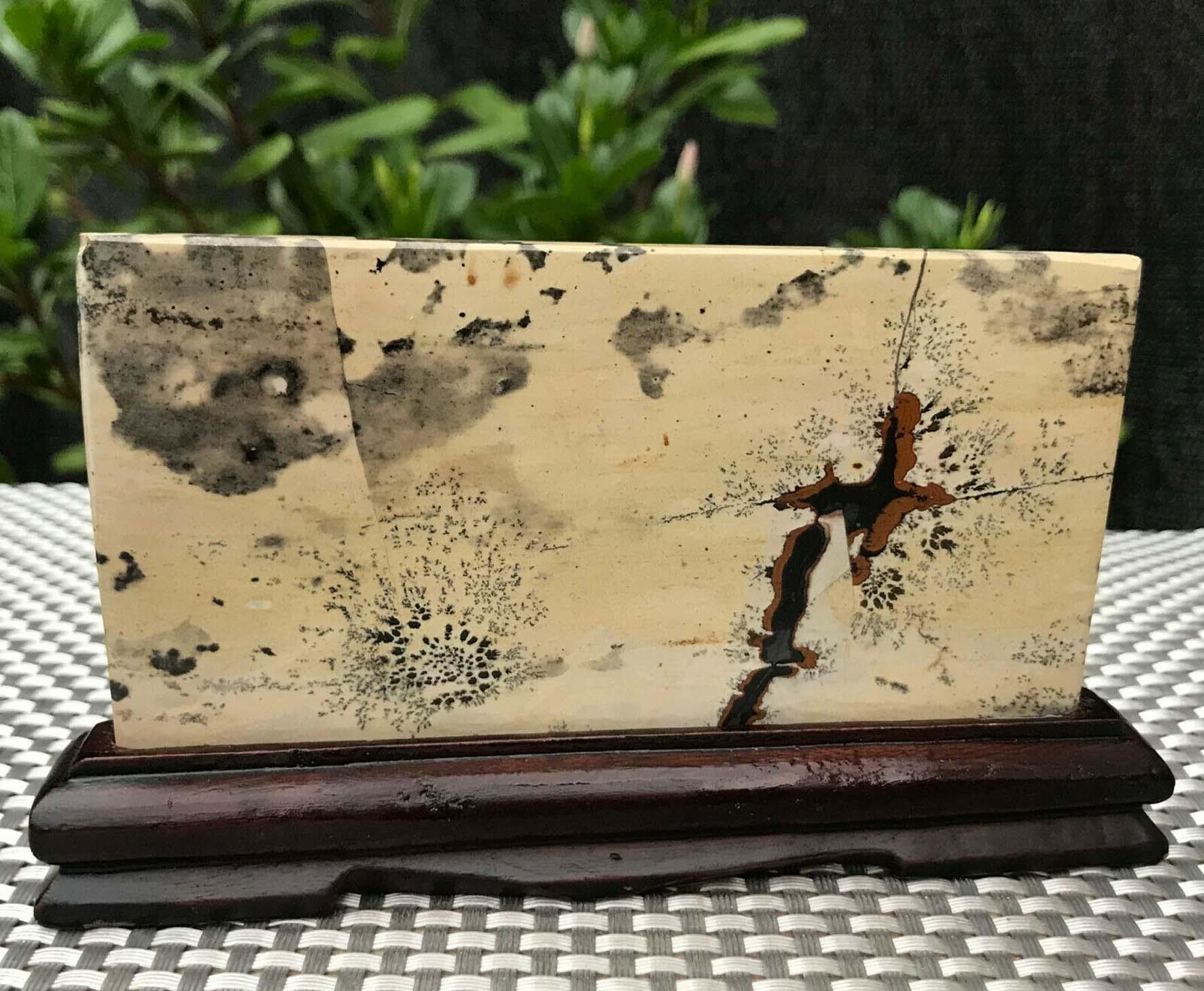 Japan Antique Natural Landscape Stone