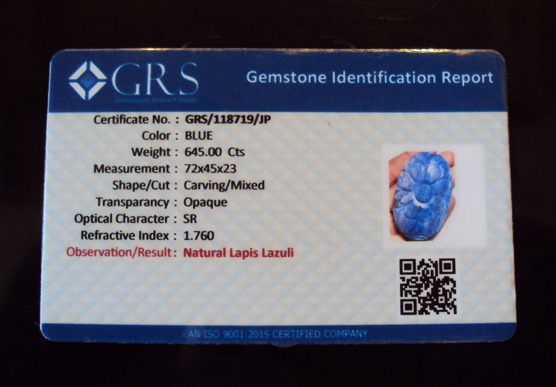 LAPIS LAZULI 9/'/' inches Nice Blue Colour  Fine Cut Faceted Tear Drops Briolett Big size 7x10-7x11 mm 65 pcs weight 218 crt