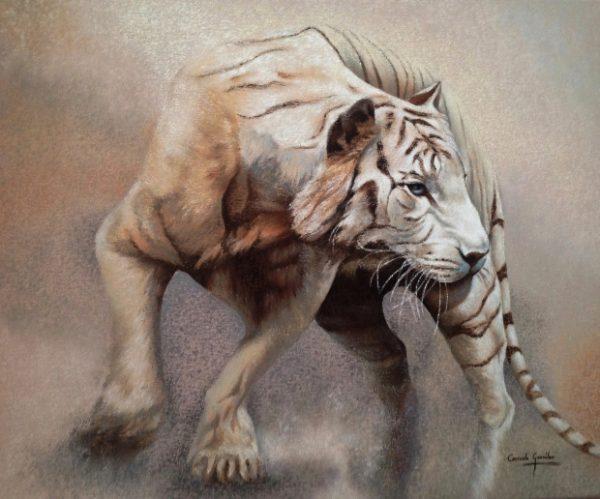 Consuelo Gonzalez Garcia – Spanish Painter