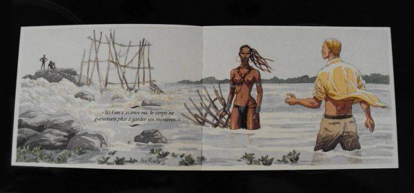 Portfolio PA Djinn - Sensualité Africaine by Ana Miralles